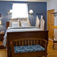 Cali Cochitta Bed & Breakfast Guestroom