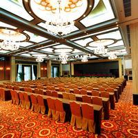 Chuangshiji Hotel - Chongqing Meeting Facility