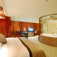 Chuangshiji Hotel - Chongqing Guestroom