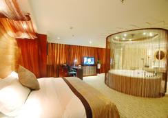 Chuangshiji Hotel - Chongqing - Chongqing - Kamar Tidur