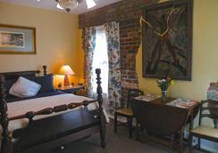 Parisian Courtyard Inn - New Orleans - Kamar Tidur