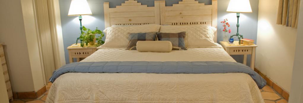 Villa Rosa Inn - Palm Springs - Bedroom