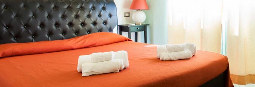 Agramante - Palermo - Bedroom