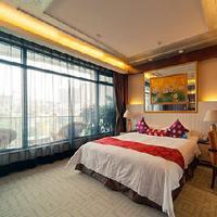 Jinke Grand Hotel - Chongqing Guestroom