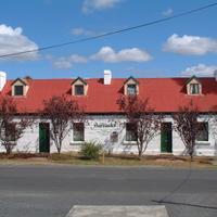 Sorell Barracks Property Grounds