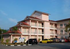 Hotel Seri Malaysia Pulau Pinang - George Town - Bangunan
