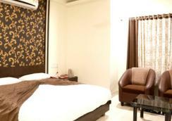 Hotel Ira Executive - Aurangabad (Maharashtra) - Kamar Tidur