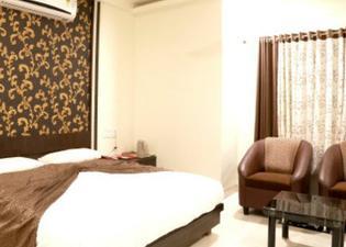 Hotel Ira Executive