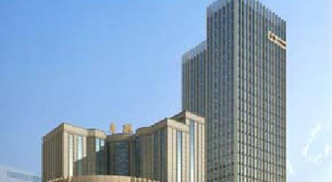 Hua Lian Dong Huan Hotel - Chengdu - Chengdu - Building