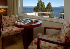 Hotel Tirol - San Carlos de Bariloche - Pemandangan luar