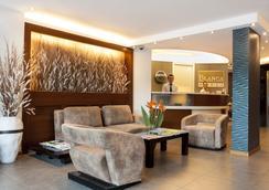 Blanca Hotel - Izmir - Lobi