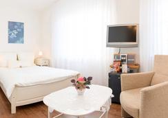 Hotel zum Kuhhirten - Bremen - Kamar Tidur