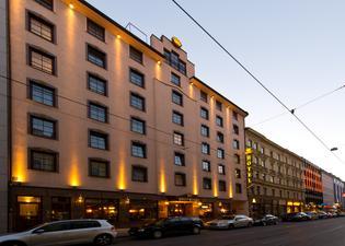 King's Hotel Center