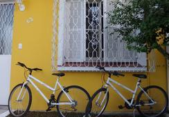 Solar63 Hostel - Porto Alegre - Atraksi Wisata