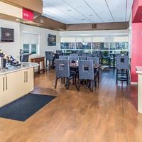 TownePlace Suites by Marriott Anaheim Maingate Near Angel Stadium Restaurant