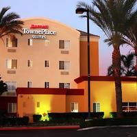 TownePlace Suites by Marriott Anaheim Maingate Near Angel Stadium Exterior