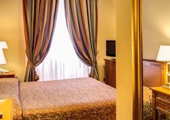 Hotel Oceania - Roma - Kamar Tidur