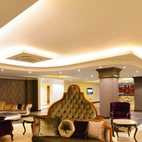 Azka Hotel Lobby Lounge