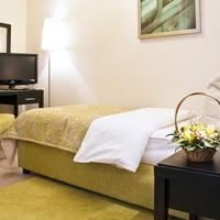 Hotel Excelsior Single room