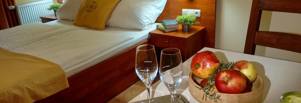Aparthotel Lekavski - Zadar - Bedroom
