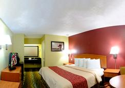 Red Roof Inn Chattanooga - Lookout Mountain - Chattanooga - Kamar Tidur