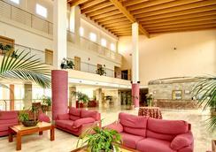 Garden Playanatural - Adults Only - Huelva - Lobi