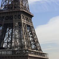 Pullman Paris Tour Eiffel View from Hotel