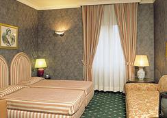 Grand Hotel Olympic - Roma - Kamar Tidur
