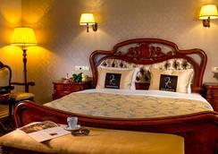 Kavalier Boutique Hotel - Lviv - Kamar Tidur