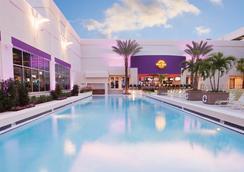 Seminole Hard Rock Hotel & Casino Tampa - Tampa - Kolam