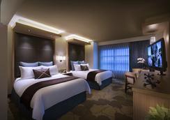 Seminole Hard Rock Hotel & Casino Tampa - Tampa - Kamar Tidur
