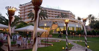 Gpro Valparaiso Palace & Spa - Palma de Mallorca - Bangunan