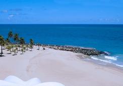 La Concha Renaissance San Juan Resort - San Juan - Pantai