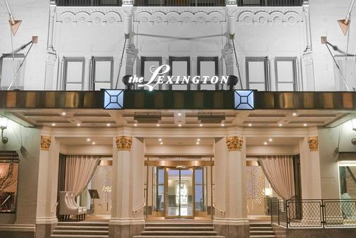 The Lexington New York City Autograph Collection - New York - Bangunan