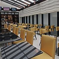 Fairfield Inn and Suites by Marriott New York Manhattan Times Square Restaurant