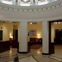 Boston Hotel Buckminster Lobby