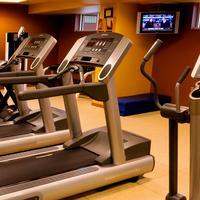 The Inn at Penn, a Hilton Hotel Fitness Facility