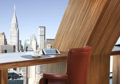 Millennium Hilton New York One UN Plaza - New York - Lounge