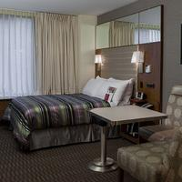 Hotel Boutique at Grand Central Guestroom