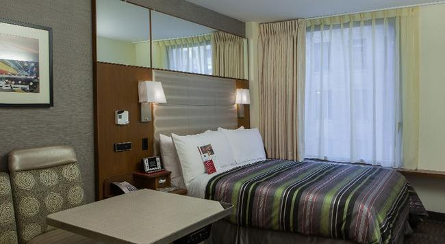 Hotel Boutique at Grand Central - New York - Bedroom