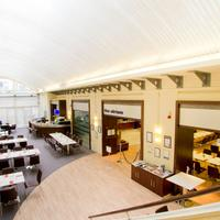 TheWesley Lobby