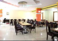 Hotel Grand Sandarshini Inn - Hyderabad - Restoran