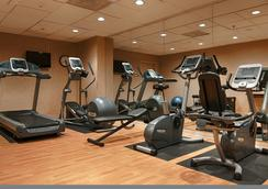 The Hotel Majestic St. Louis - St. Louis - Gym