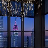 The Towers at Lotte New York Palace