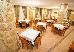 Diufain - Conil de la Frontera - Restoran