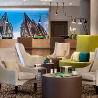 Lindner Hotel City Plaza Lobby