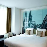 Lindner Hotel City Plaza Guestroom