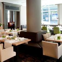 Lindner Hotel City Plaza Dining