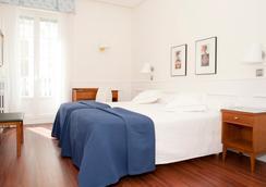 Hotel Sauce - Zaragoza - Kamar Tidur