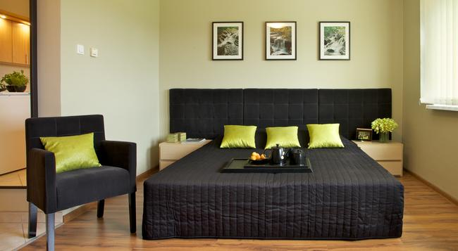 Delta Apart-House - Wroclaw - Bedroom
